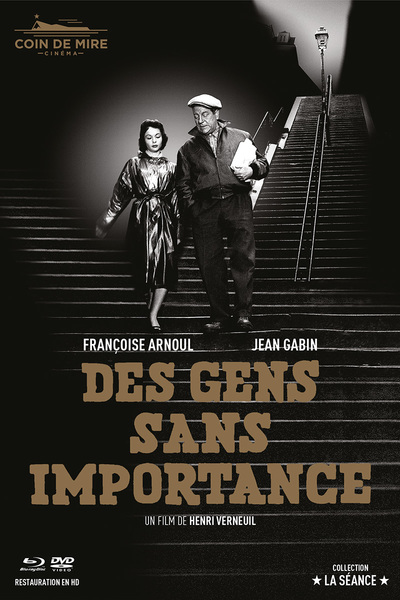 Des Gens Sans Importance version HD restaurée