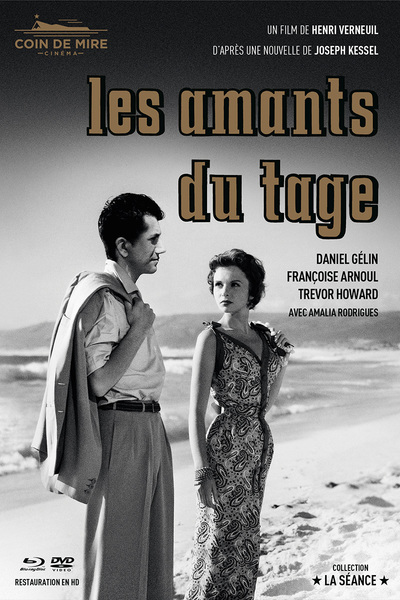 Les Amants du Tage version HD restaurée